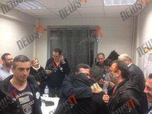 Αποτελέσματα εκλογών ΝΔ: Κλείδωσε! Νικητής ο Κυριάκος Μητσοτάκης