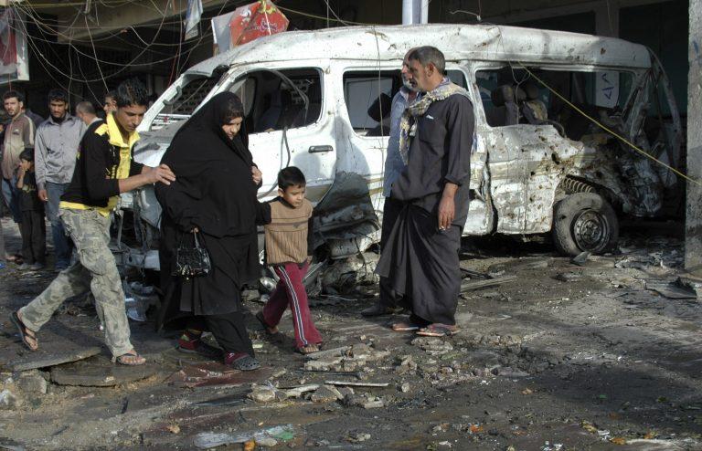 8 νεκροί σε επίθεση στο Αφγανιστάν | Newsit.gr