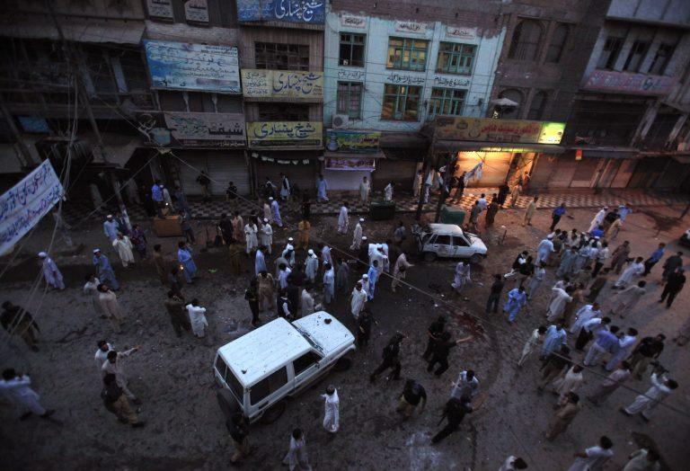 Επίθεση δέχτηκε ο πρεσβευτής του Πακιστάν | Newsit.gr