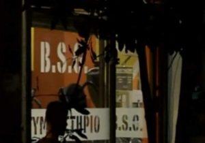 Θεσσαλονίκη: Νέες έρευνες για το μαφιόζικο χτύπημα σε γυμναστήριο – »Γάζωσαν» 4 άτομα στην είσοδο [vid]