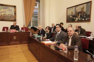 Δάνεια κομμάτων και ΜΜΕ: Ψηφίστηκε το πόρισμα της πλειοψηφίας – Την 1η Φεβρουαρίου στην Ολομέλεια