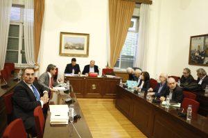 Απάντηση ΣΥΡΙΖΑ σε Καμμένο: Δεν υπάρχει… αόρατο χέρι