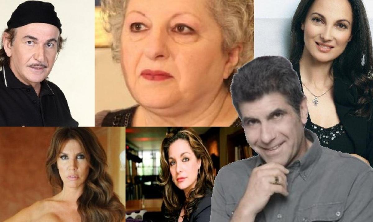 Οι άνθρωποι της showbiz που μπήκαν στη βουλή! Ποιοι δεν τα κατάφεραν;   Newsit.gr