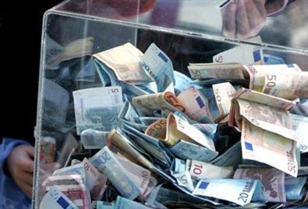 Σέρρες: Δύο συλλήψεις για παράνομο έρανο | Newsit.gr