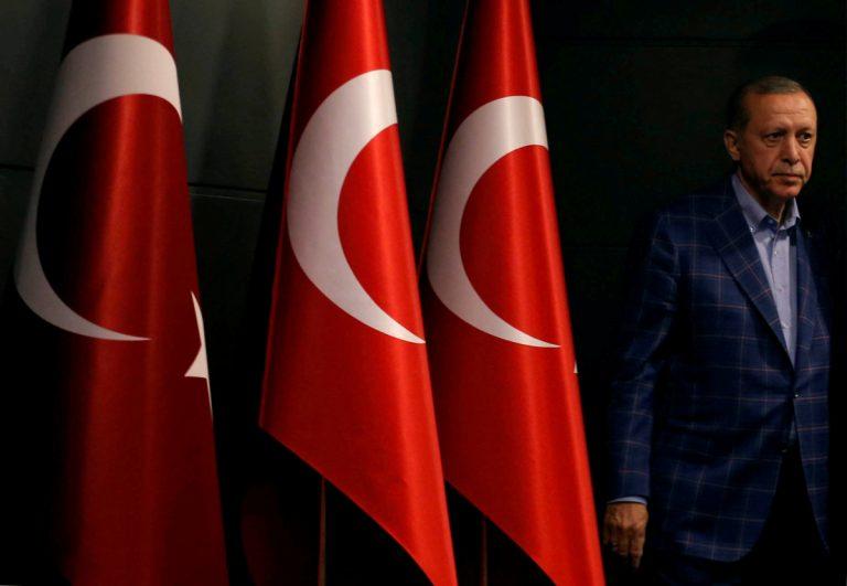 Σουλτάνος… εν δράσει! Διευθυντής site αμφισβήτησε τον Ερντογάν και συνελήφθη! | Newsit.gr