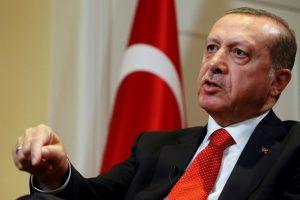 Ο Ερντογάν τρομοκρατεί τους τούρκους της Γερμανίας!