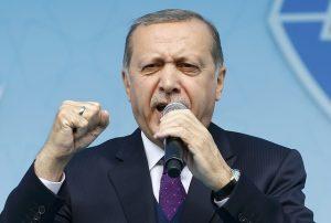 Ερντογάν: «Δεν θα κάνω αυτό που ζήτησε η Μέρκελ για τον Γερμανό δημοσιογράφο»