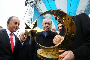 Νέες προκλήσεις Ερντογάν! Όσο με λένε δικτάτορα, θα τους λέω φασίστες