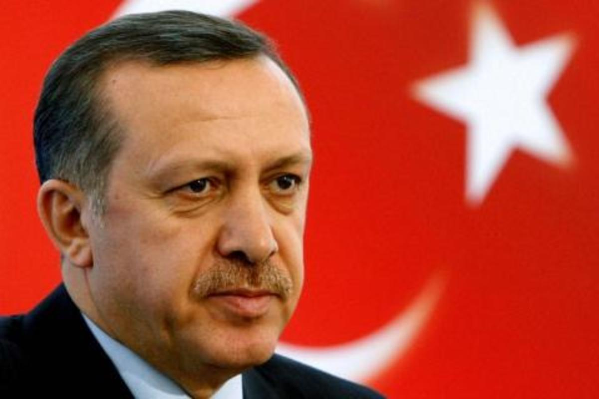 Ερντογάν: Συνέχιση των συνομιλιών με τον Οτσαλάν | Newsit.gr
