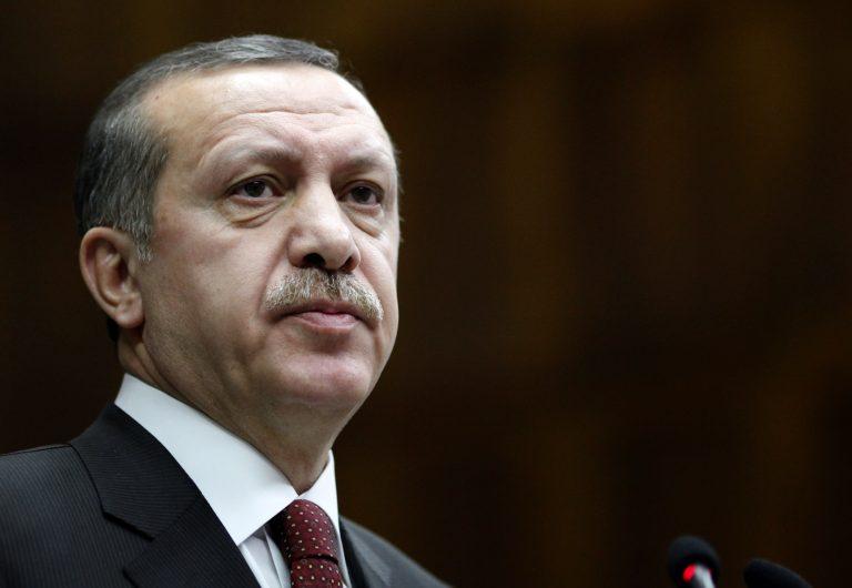 «Δολοφονία» η έκτρωση, «συνωμοσία» η καισαρική για τον Ερντογάν | Newsit.gr