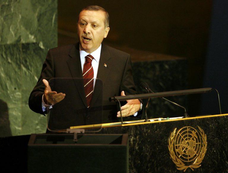 Ερντογάν:»θέλω τους υπόπτους» | Newsit.gr