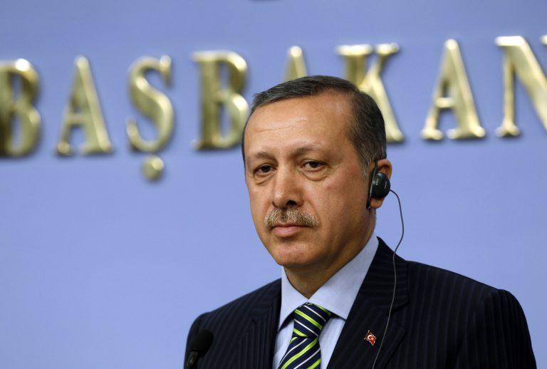 """Ερντογάν: """"Δεν θέλουμε να γίνουμε βάρος στην ΕΕ""""   Newsit.gr"""