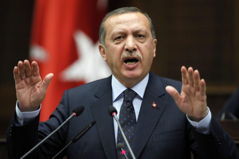 Ερντογάν: Οσο ισχυρή είναι η φιλία της Τουρκίας τόσο ισχυρή είναι και η εχθρότητά της! | Newsit.gr