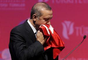 Ερντογάν: Δεν τον θέλει κανείς! Άγρια κόντρα με την Αυστρία