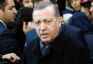 Ερντογάν: Δεν συνδέεται το μακελειό στο Reina με τον τρόπο ζωής