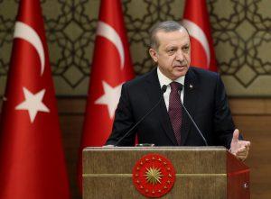Νέα πρόκληση Ερντογάν: Κάντε ό,τι πρέπει και δεν θα «ανοίξω» τα σύνορα!