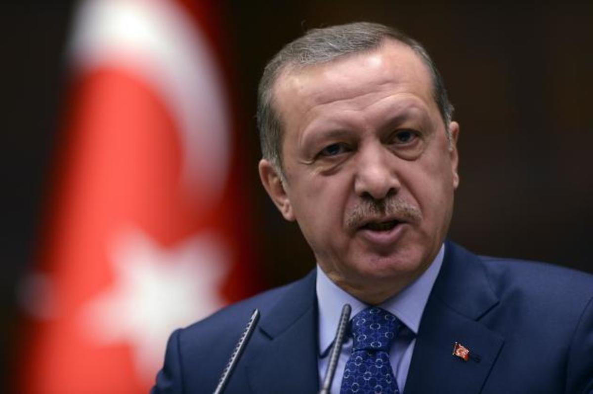 Ερντογάν: Είχαμε δίκαιο για την τρομοκρατία | Newsit.gr