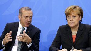 Ο Ερντογάν «κόβει» τις διπλωματικές σχέσεις με την Ολλανδία – «Μέρκελ, ντροπή σου»!