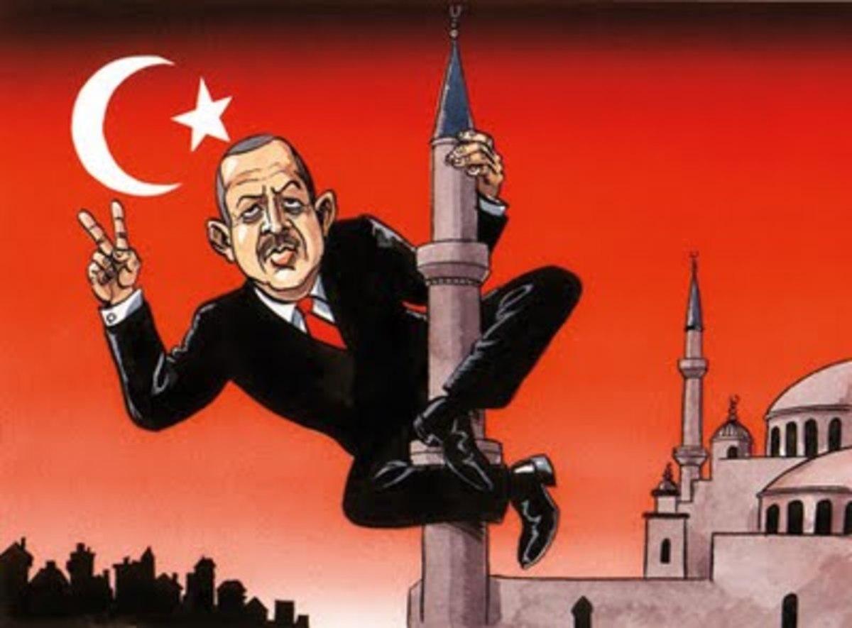 Ερντογάν: Γελοία η αναβάθμιση της Ελλάδας! | Newsit.gr