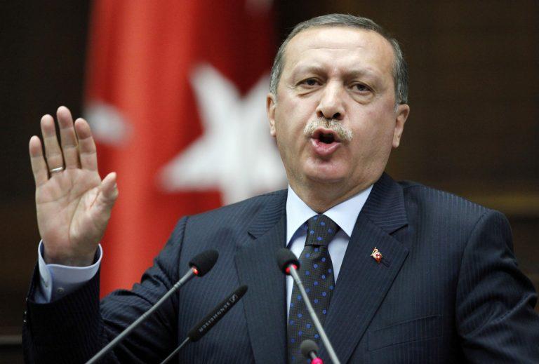 Wikileaks: Ετοιμοθάνατος ο Ερντογάν, έχει δυο χρόνια ζωής | Newsit.gr