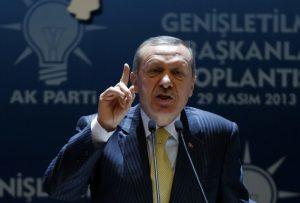 Επιμένει για δημοψήφισμα ο Ερντογάν