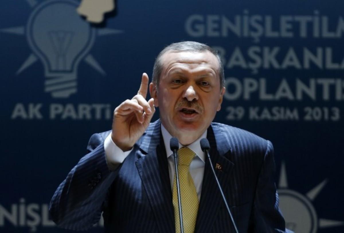 Επιμένει για δημοψήφισμα ο Ερντογάν | Newsit.gr