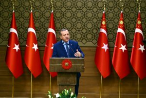 Ερντογάν: Η κατάσταση έκτακτης ανάγκης μπορεί να παραταθεί