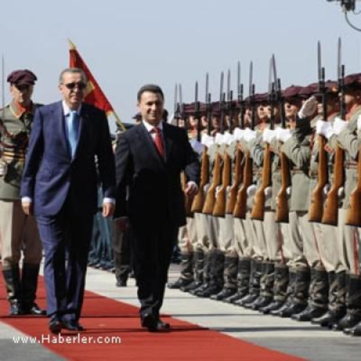 «Η Τουρκία θα στηρίξει την ένταξη των Σκοπίων στο ΝΑΤΟ» – Η Άγκυρα προκαλεί, η Αθήνα αδιαφορεί   Newsit.gr