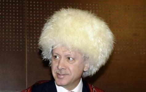 Ερντογάν: Το παιδί του λαού που θέλει να γίνει το αστέρι της Μ.Ανατολής | Newsit.gr