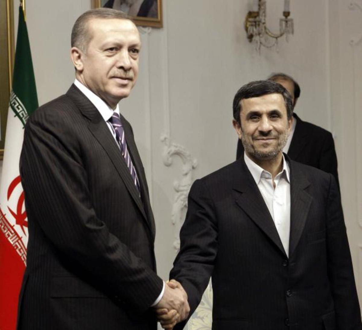 Ο Αχματινετζάντ στη Τουρκία, θα δει Ερντογάν | Newsit.gr