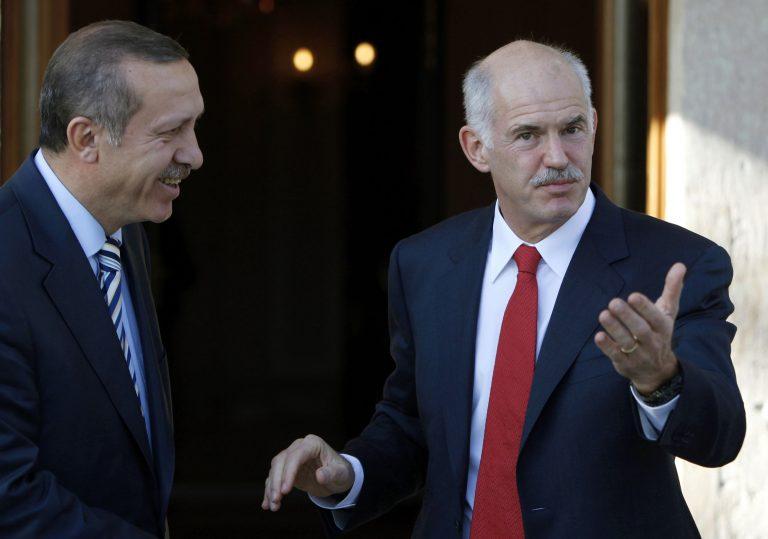 Σαμαράς: να δημοσιοποιηθούν οι επιστολές Παπανδρέου-Ερντογάν | Newsit.gr