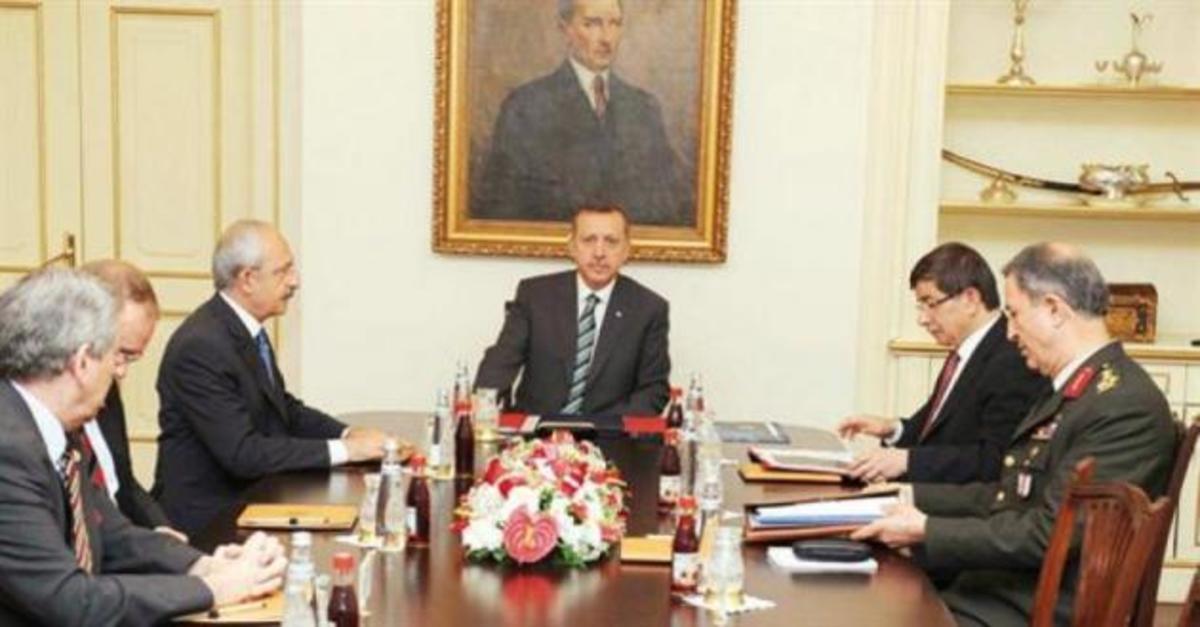 Ο Ερντογάν πάει Αμερική | Newsit.gr