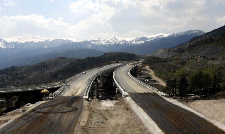Ξαναρχίζουν τα έργα για την ολοκλήρωση του κάθετου άξονα της Εγνατίας | Newsit.gr