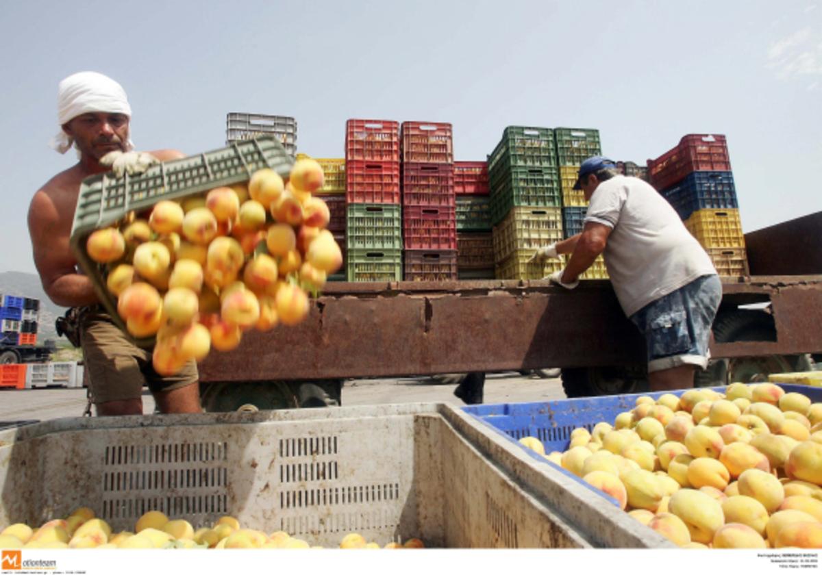 Στο 35% η ανασφάλιστη εργασία το 2012 | Newsit.gr