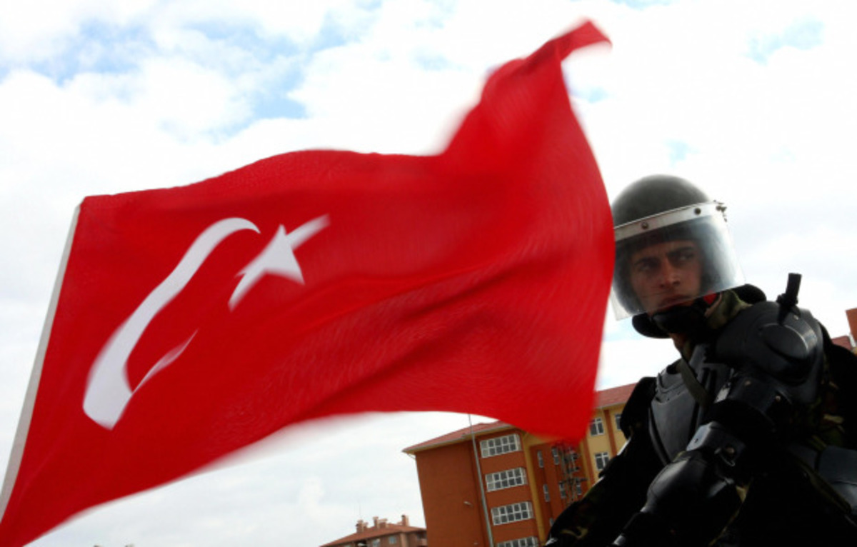 Αποκάλυψη Newsit: Οι Τούρκοι έφτασαν στο Ιόνιο – Κάνουν ασκήσεις με τους Αλβανούς | Newsit.gr