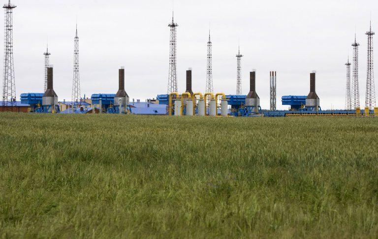Παρέμβαση Ε.Ε. στην κόντρα για το φυσικό αέριο | Newsit.gr