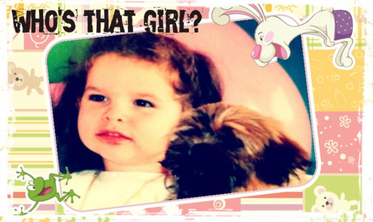 TLIFE Quiz! Ποιο είναι το κοριτσάκι της φωτογραφίας; | Newsit.gr