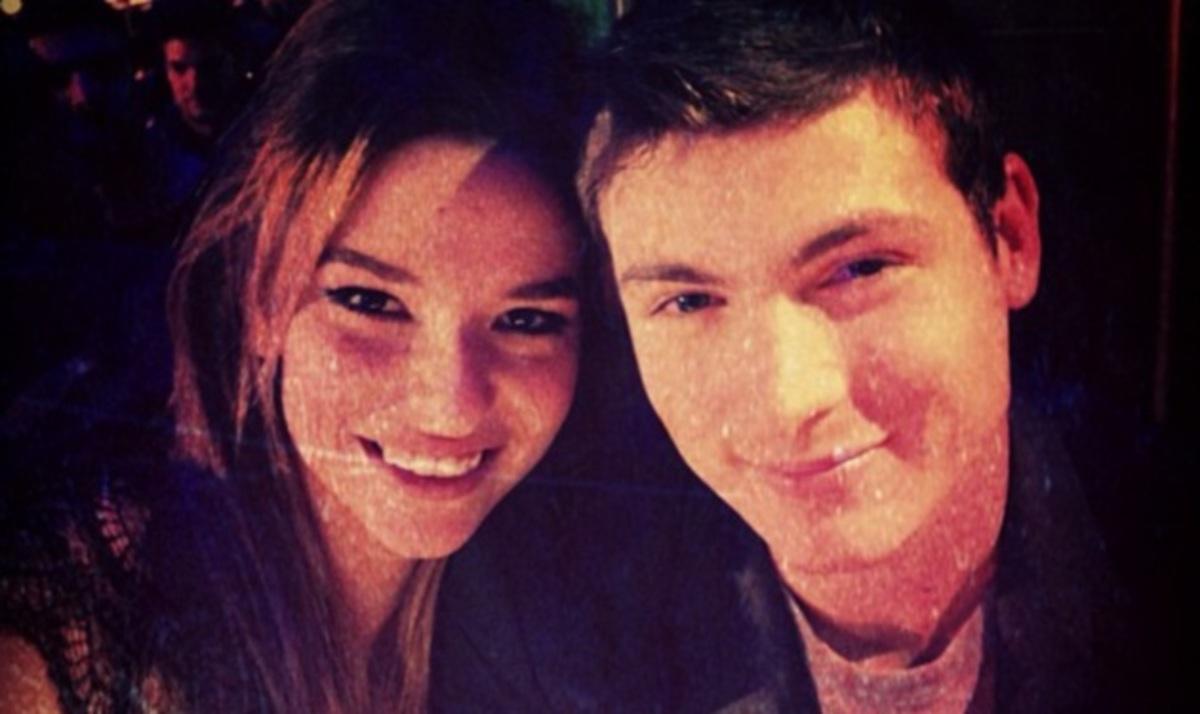 Ε. Κούρκουλου: Βραδινή έξοδος με τον σύντροφό της! Δες το βίντεο του TLIFE   Newsit.gr