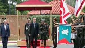 Κύπρος: Πογκρόμ Ερντογάν στα κατεχόμενα – Συλλήψεις 9 στρατιωτικών