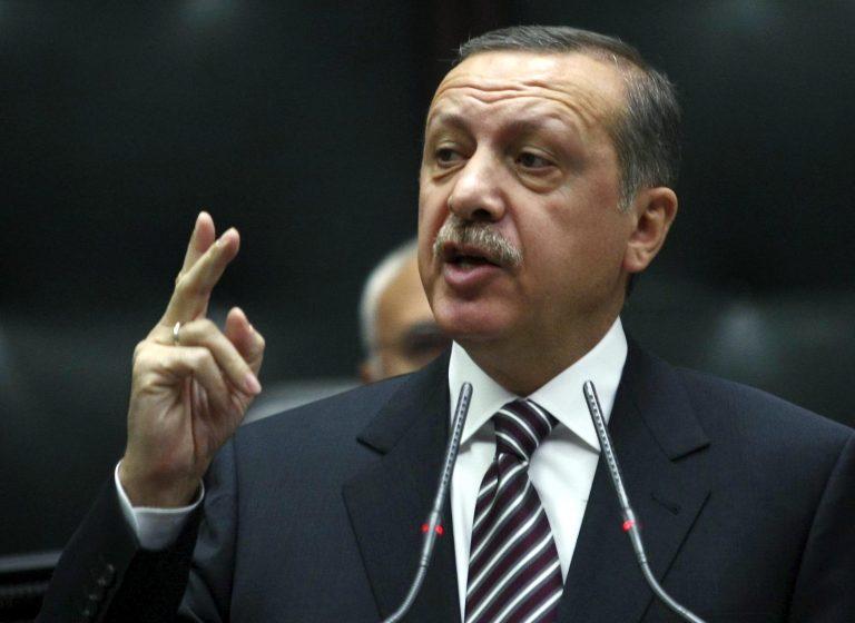 Ο Ερντογάν κατηγορεί το Ισραήλ ότι παραβίασε την εκεχειρία στη Λωρίδα της Γάζας | Newsit.gr
