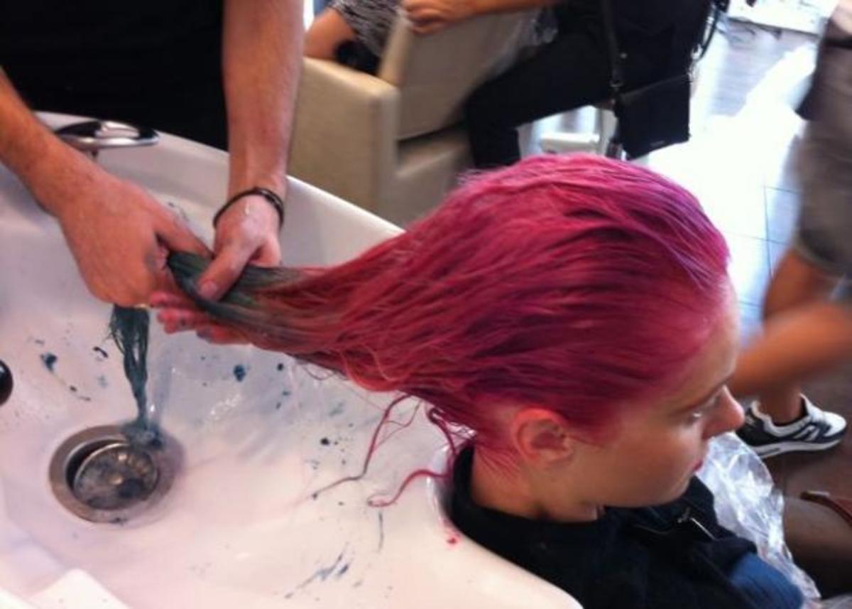 Δέσποινα Καμπούρη: «Τα καινούρια μου μαλλιά!» | Newsit.gr