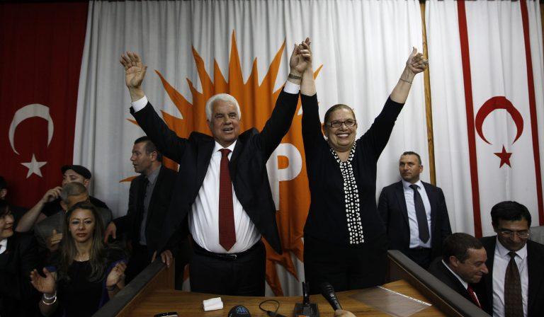 Κύπρος: Εμπλοκή στις συνομιλίες λόγω νίκης Έρογλου; | Newsit.gr