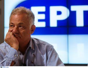 """Στα """"μαχαίρια"""" ΕΡΤ και Νέα Δημοκρατία για τον Πολύδωρα: Δεν θα απολογηθούμε για τους καλεσμένους μας"""