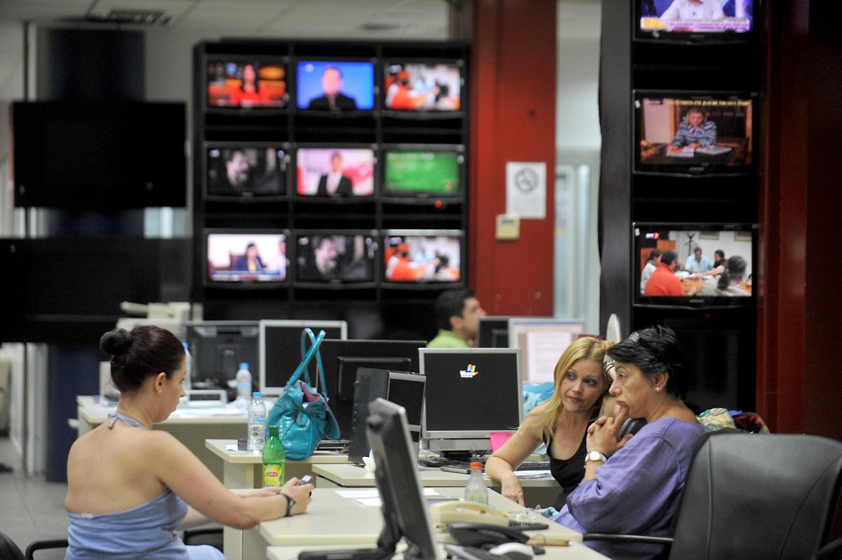 Περικοπές στους Γενικούς διευθυντές και στους Συμβούλους της ΕΡΤ… αλά ΝΕΡΙΤ | Newsit.gr