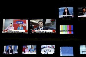 ΕΡΤ: η «ελεύθερη ανεξάρτητη τηλεόραση» με εντολές από Μαξίμου!