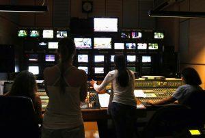 Η πρώτη «μάχη» για τις τηλεοπτικές άδειες