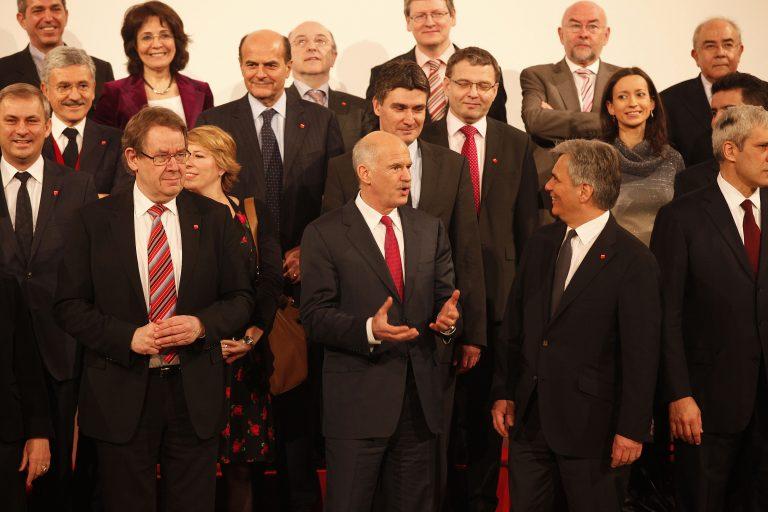 Ράσμουνσεν: Σταθείτε στο πλευρό του Γιώργου | Newsit.gr