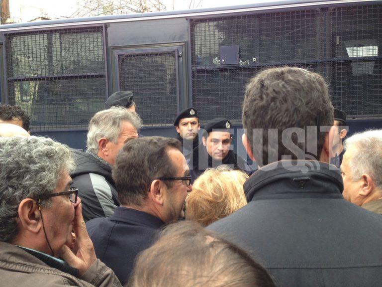 Μικροεπεισόδια στην δημοπράτηση του ΧΥΤΑ Φυλής | Newsit.gr