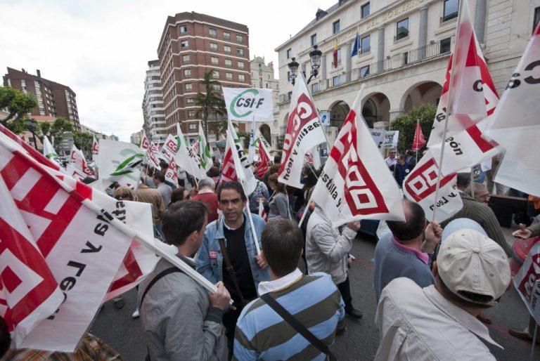 Δημόσιο ταμείο για πληρωμή αποζημιώσεων σε απολυμένους όταν αδυνατεί να πληρώσει η εταιρεία! | Newsit.gr