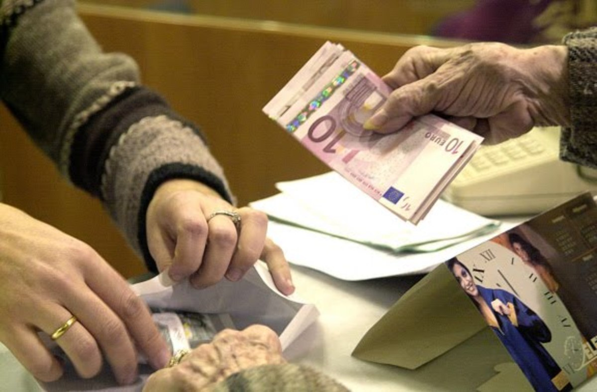 Χανιά: Ηλικιωμένη στα νύχια εισπρακτικής εταιρείας- Βρισιές και καθημερινές απειλές! | Newsit.gr
